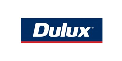 logo for Dulux