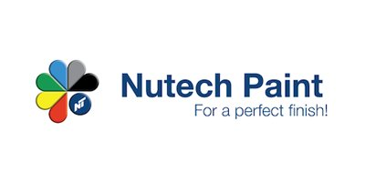 logo for Nutech Roof Paints